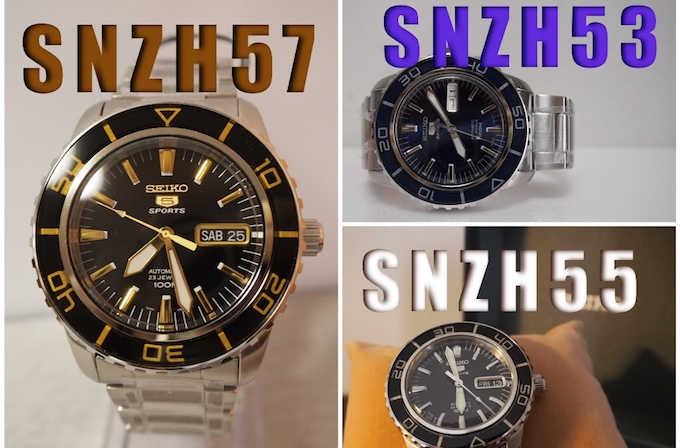 snzh53-snzh55-snzh57
