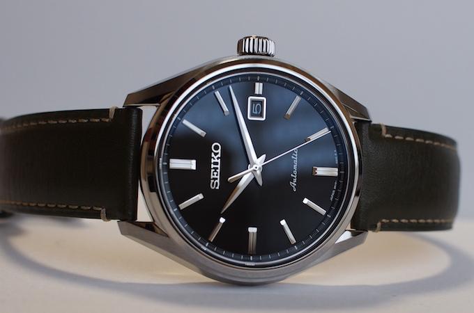 SARX035-レザーベルトグリーン