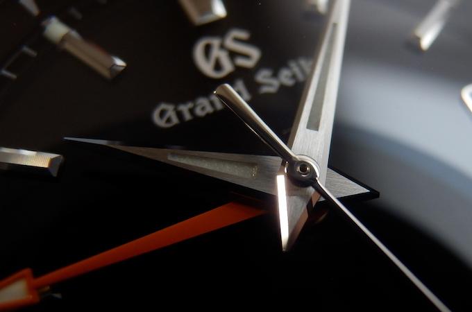 SBGN003秒針、分針、時針